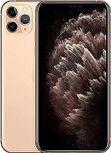 Apple iPhone 11 Pro Max, 64GB, Gold - Fully Unlocked (Renewed)