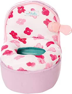 """Manhattan Toy Baby Stella Playtime Potty Chair Baby Doll Accessory for 12"""" and.."""