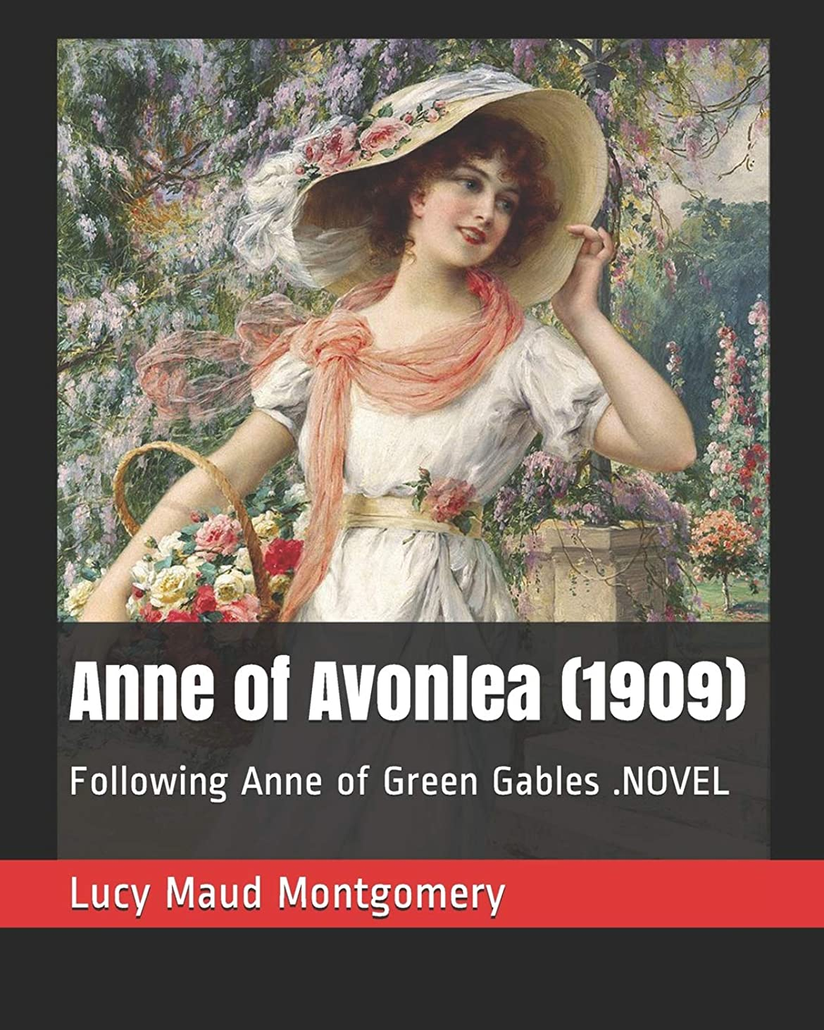 クリケット海里事業内容Anne of Avonlea  (1909): Following Anne of Green Gables .NOVEL