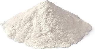 Inulina orgánica en polvo 1 kg biológico de 100% agave, prebiótico, alto en fibra florabiótica, orgánico, oligofructosa, vegano 1000g