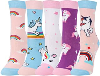 6 12 Pairs Womens Girls COZY Animal PICOT CUTSIE Anklet Socks w// Grippers #SS100
