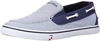Nautica Men's Doubloon Boat Shoe