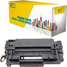 New York Toner New Compatible 1 Pack Q7551A High Yield Toner for HP - Laser Jet: LaserJet M3027 MFP | LaserJet M3027x MFP | LaserJet M3035 MFP | LaserJet M3035xs MFP | LaserJet P3005. --Black