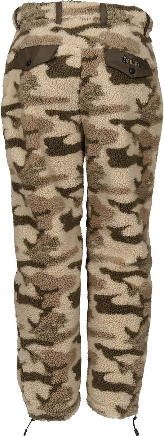Rocky ProHunter Berber Pants Size XX-Large RVW