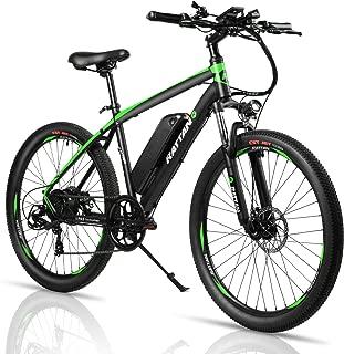 Best e bike battery 36v Reviews