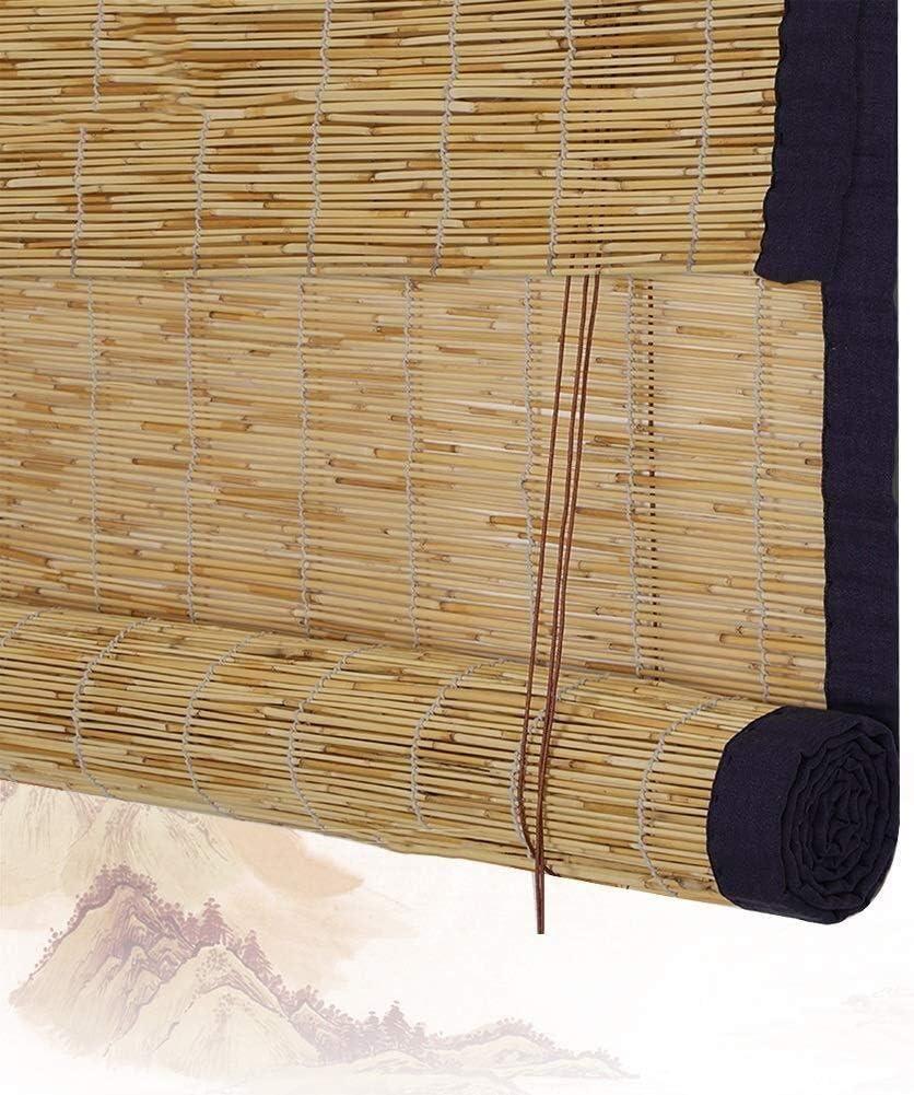 Persianas Enrollables De Bambú Persianas Enrollables ...