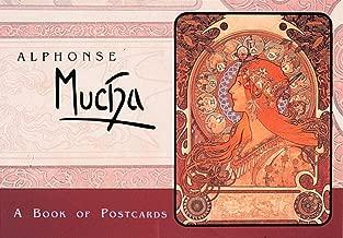 Alphonse Mucha: A Book of Postcards