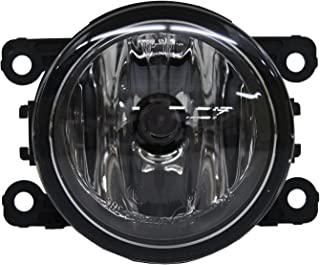 Genuine Ford 4F9Z-15200-AACP Fog Lamp Assembly, Front