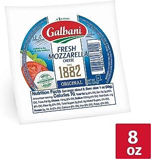 Galbani Fresh Mozzarella Cheese Ball, 8 oz