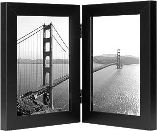 double 5x7 frame