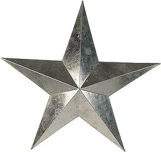 Best galvanized barn star Reviews