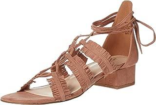 Ninewest Sandals For Women, 37.5 EU, Beige