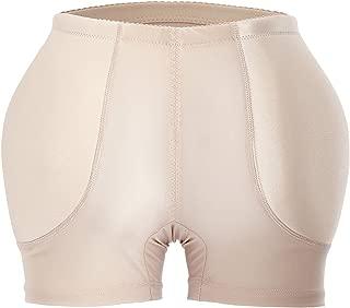 YIANNA Womens Tummy Control Panty Underwear Pads Butt Lifter Shaper Butt