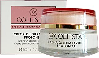 Collistar Deep Moisturizing Cream - 50 Ml