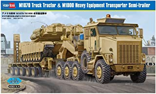 """Hobbyboss 1:35 Scale """"M1070/M1000 HETS"""" Assembly Authentic Kit"""