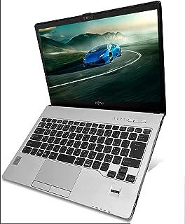 【Amazon.co.jp 限定】富士通 薄型・軽量・FHD1920x1080・TFT液晶ノートPC S935/K/MS Office 2019/Win 10/Core i5-5300U/HDMI/WIFI/13.3型/メモリ:10GB SSD...
