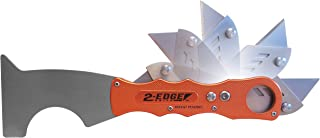 Zorr Corp 2 Edge Knife
