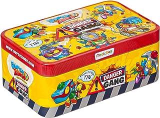 SuperZings Pandilla de Peligro de Lata (Magic Box SZSTINT0112)