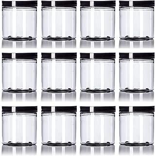Best plastic snow globe jars Reviews
