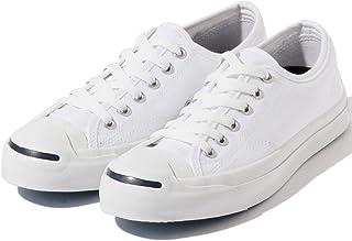 [ビーミング ライフストア by ビームス] ブーツ・ブーティ CONVERSE JACK PURCELL レディース WHITE 5H