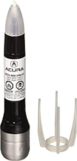 Genuine Acura Accessories (08703-NH814PAA-A1) Aspen White Pearl II Touch-Up Paint - 0.25 fl. oz.