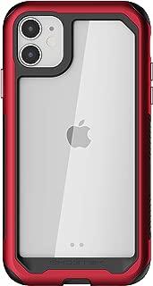 aluminum bumper iphone case