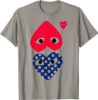 Idol Heart Pocket cutie - Heart Pocket Men Women Kids T-Shirt
