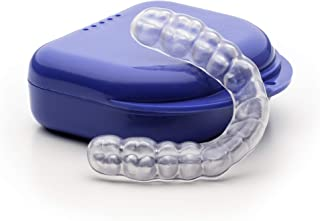 enCore Guards - Custom Dental Night Guard/Mouth Guard for Protection Against Teeth Grinding/Clenching/Bruxism and TMJ Relief