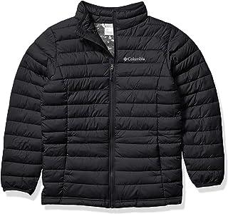 Columbia Boy's Powder Lite Boys Jacket