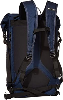 Dress Blue Ballistic Cordura
