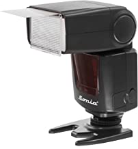 Sonia Camera Flash Speedlite Speedlight VT-631 for Nikon Canon (not All) Sony Olympus Pentax & Other DSLR Cameras GN42