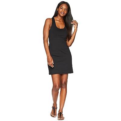 Stonewear Designs Lyra Dress (Black) Women