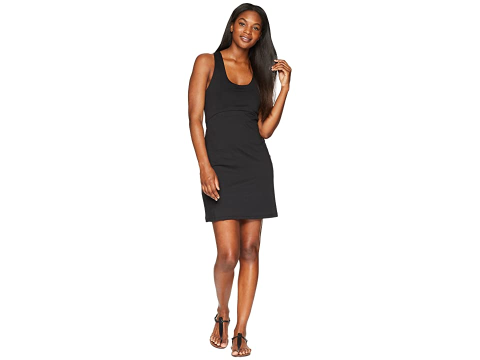 Stonewear Designs Lyra Dress (Black) Women