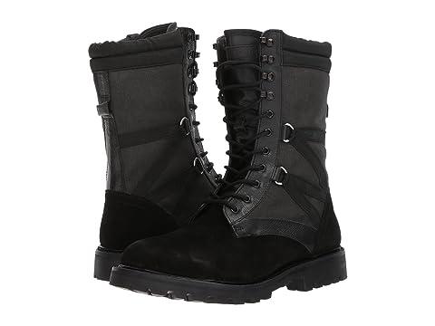 Michael Bastian Gray Label Combat Ultra Force Boot AeviQos