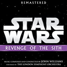Best star wars the revenge of the sith soundtrack Reviews