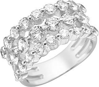 Suchergebnis auf für: Smart Jewel Ringe Damen