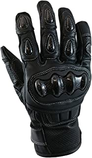 TORC Men's glove Black Pico Large
