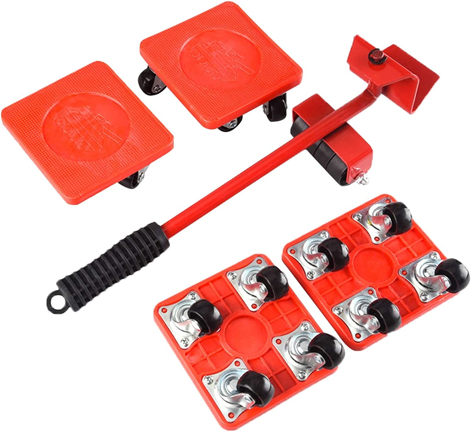 Moving Popular shop is the lowest price challenge Tools 5Pcs Set 2021 autumn and winter new Furniture Tool Transport Furnit Lifter