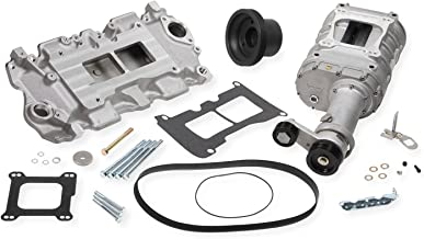 Best small block supercharger kit Reviews