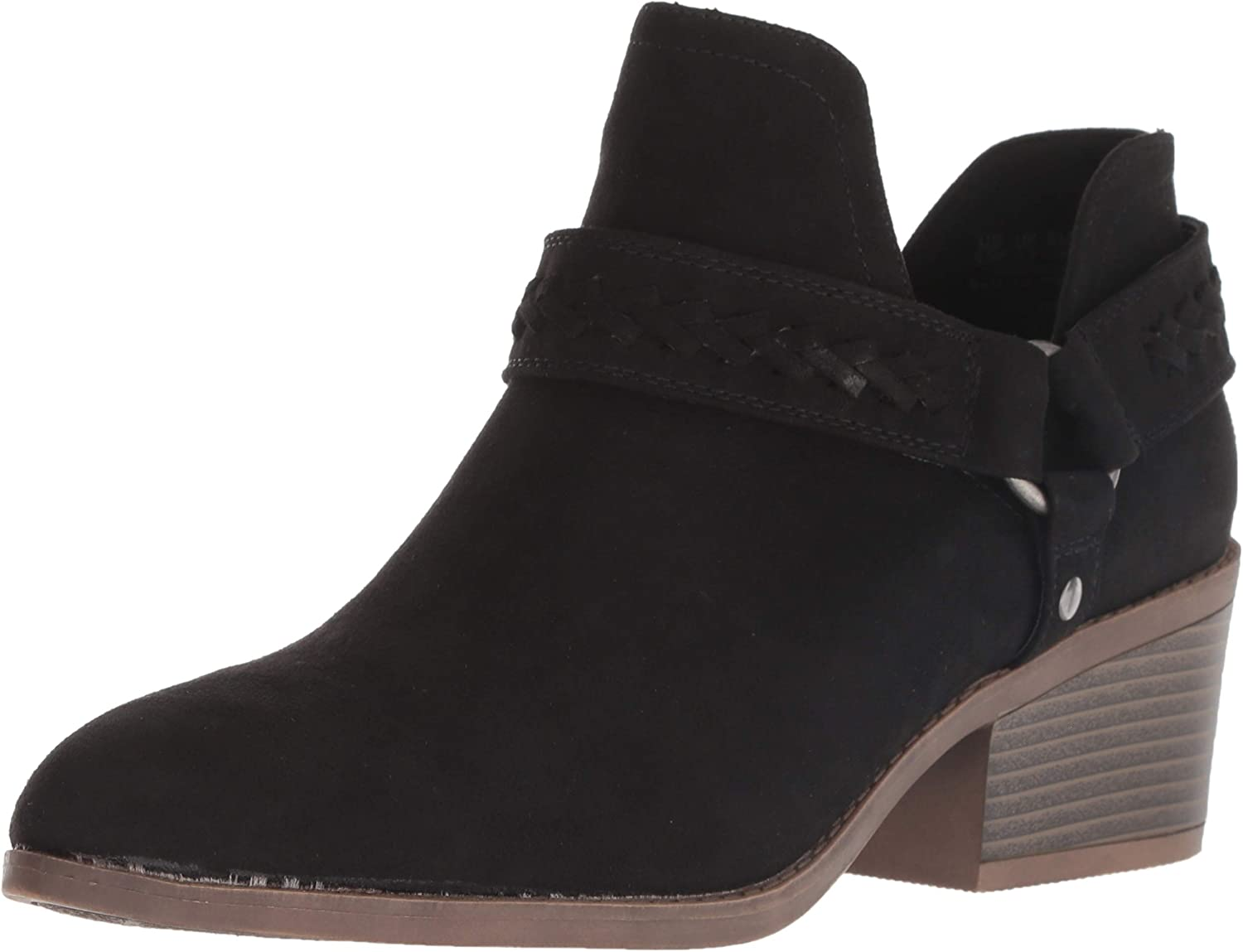 Fergalicious Womens Integrity Ankle Boot