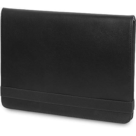 Moleskine Laptop Case, 15 inch, Black (14.25 x 10.5 x 1.25) (Travel Collection)