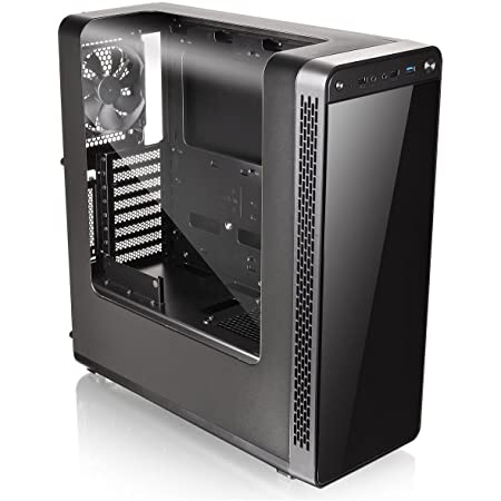 Thermaltake View Pc Case Computers Accessories