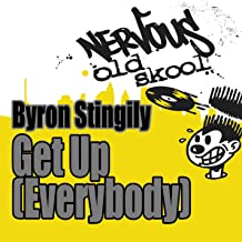 Get Up (Everybody) (Roger S. Narcotic Mix)