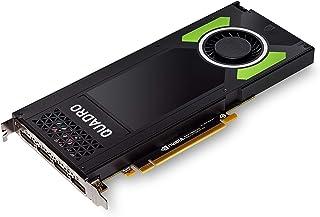 Tarjeta de vídeo nVidia Quadro Pny P4000 8 GB, PCI-E, 4xDP [VCQP4000-PB]