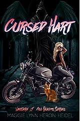 Cursed Hart: An Action Urban Fantasy Novel (Väktare of All Realms Book 1) Kindle Edition