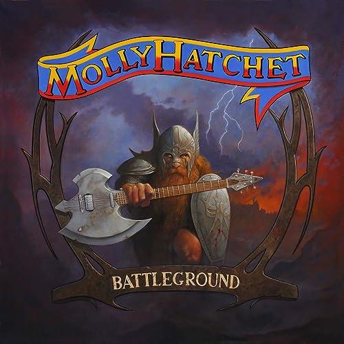 Battleground (Live)