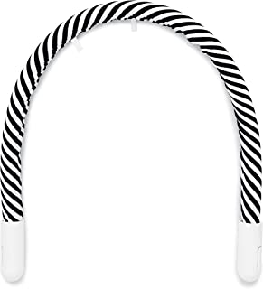 Toy Arch for Deluxe+ Dock (Black/White) - Compatible with All Deluxe+ Docks - Toys Sold Separately