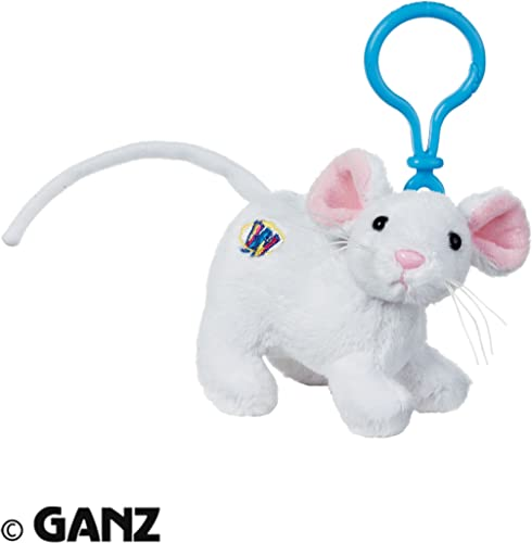 Webkinz 'Kinz Klip Mouse [Toy]