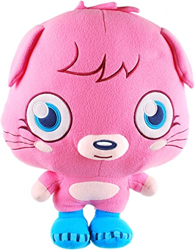 Moshi Monsters Cuddle PilFaible - Poppet