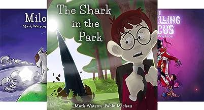 Mark Watson Children's Books (8 Book Series)